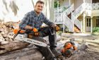 Land Owner Chainsaws