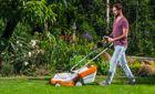 Stihl AK Battery Lawn Mowers