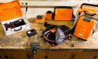 Stihl AP & AR Batteries & Accessories