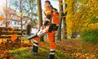 Stihl AP Battery Professional Blowers