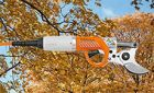 Stihl AP Battery Pruning Shears
