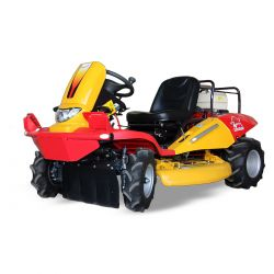 Razorback All Terrain Mower CM1401