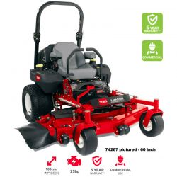 "72"" - 183 cm Toro Z Master 7000 Series Diesel Zero Turn Mower"