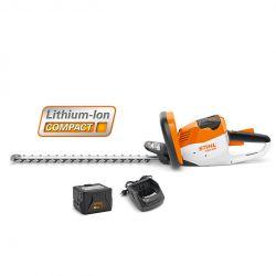 Stihl Battery Hedge Trimmer HSA 56 Kit