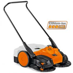 Stihl KGA 770 Sweeper - Skin Only