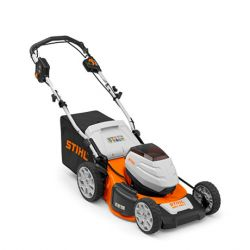Stihl RMA 460 V Battery Self Propelled Lawn Mower - Skin Only