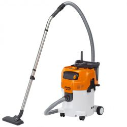 ​Stihl SE 122 Electric Vacuum Cleaner