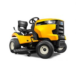 "42"" Cub Cadet LX 42 XT1 ride on lawn mower"