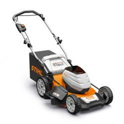 Stihl RMA 460 Battery Lawn Mower - Skin Only