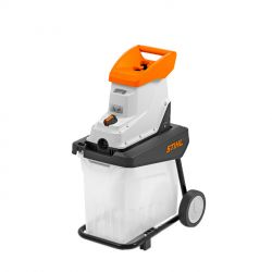 GHE 135 L Electric Shredders With Cutting Roller