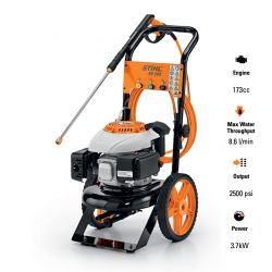 Stihl RB 200 Petrol High Pressure Cleaner