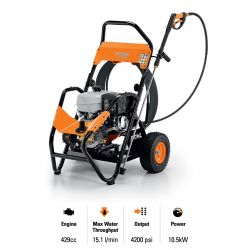 Stihl RB 800 Petrol High Pressure Cleaner
